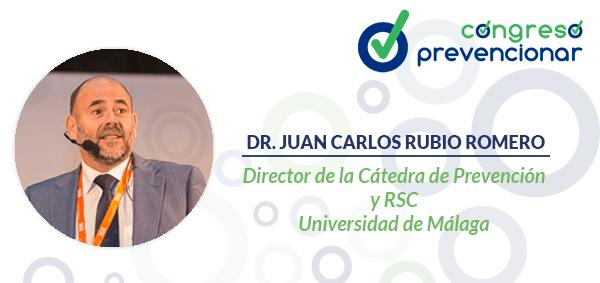 D. Juan Carlos Rubio Romero