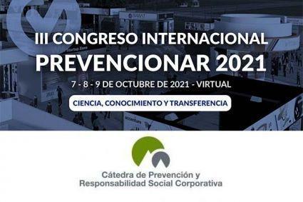 Cátedra de Prevención y Responsabilidad Social Corporativa