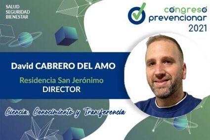 David CABRERO DEL AMO