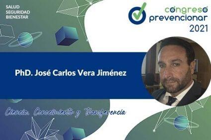 Dr. José Carlos Vera JiménezInformación General: https://isb