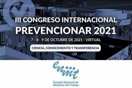 Escuela Nacional de Medicina del Trabajo Instituto de Salud Carlos III (ISCIII)