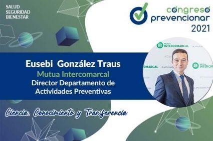Eusebi González Traus