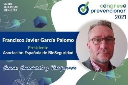 Francisco Javier García Palomo