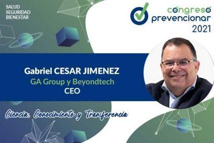 Gabriel César Jimenez