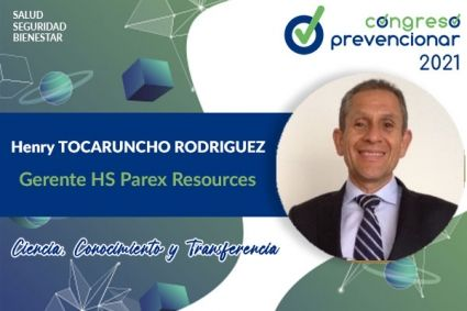 Henry Tocaruncho Rodriguez