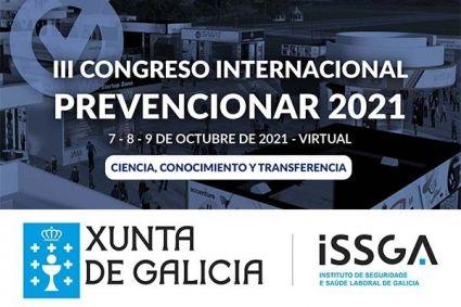 ISSGA-Congreso Prevencionar