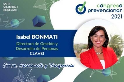 Isabel Bonmati