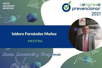 Isidoro Fernández Muñoz