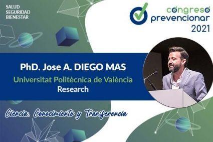 Jose DIEGO MAS