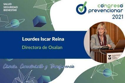 Lourdes Iscar