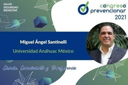 Miguel A Santinelli