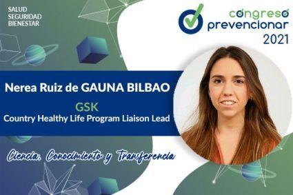 Nerea Ruiz de GAUNA BILBAO
