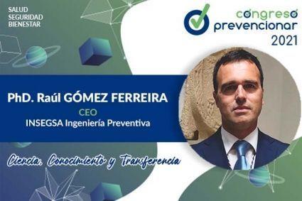 Raúl GÓMEZ FERREIRA