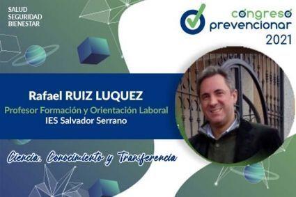 Rafael RUIZ LUQUEZ