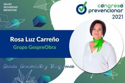 Rosa Luz Carreño