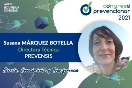 Susana MÁRQUEZ BOTELLA