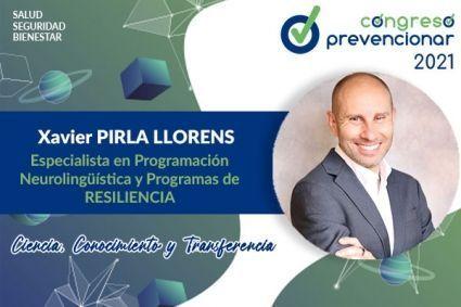 Xavier PIRLA LLORENS