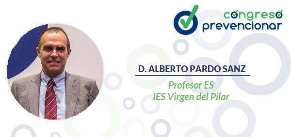 D. Alberto Pardo Sanz