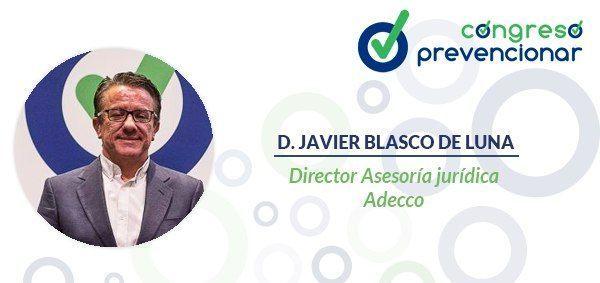 D. Francisco Javier Blasco de Luna