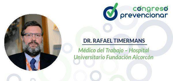 D. Rafael Tímermans del Olmo