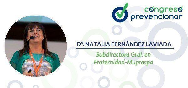 Dª. Natalia Fernández Laviada