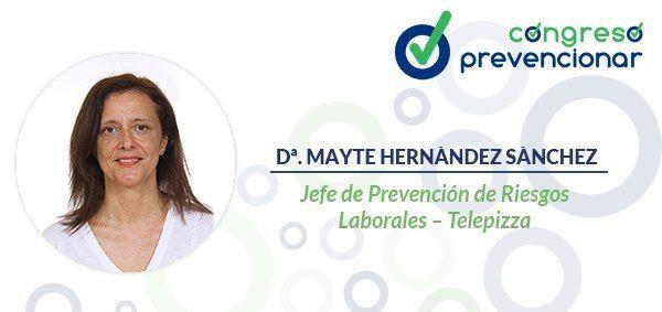 Dª Mayte Hernandez Sanchez