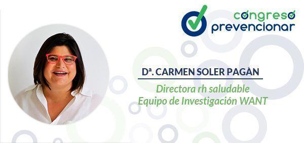 Carmen Soler Pagán