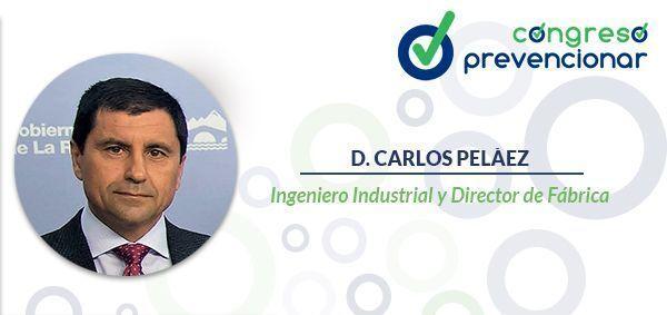 D. Carlos Pelaez