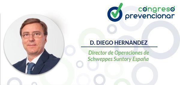 D. Diego Hernandez