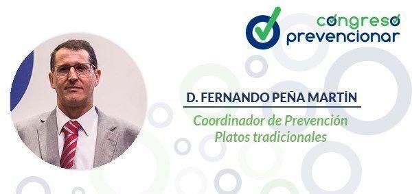 D. Fernando Peña Martín