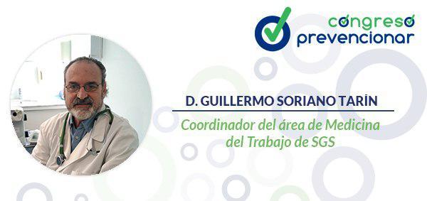 D. Guillermo Soriano Tarin