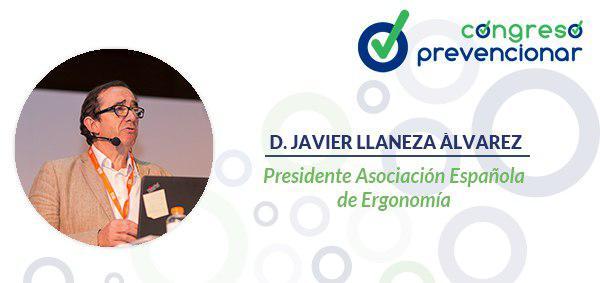 D. Javier Llaneza Álvarez