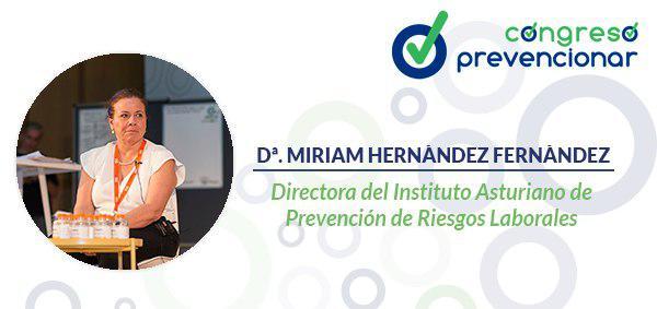 Dª. Miriam Hernández-Fernández