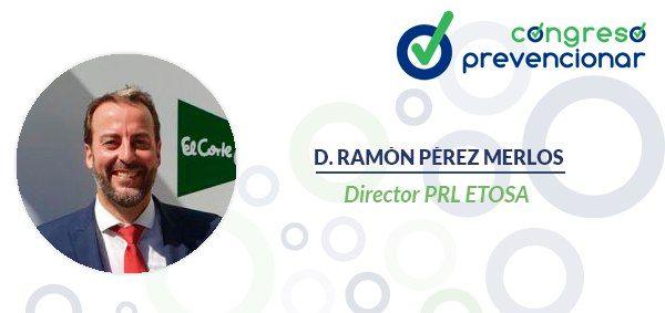 D. Ramón Perez Merlos