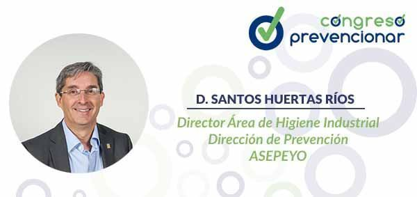D. Santos Huertas Rios