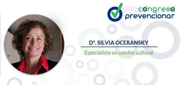 Dª. Silvia Oceransky