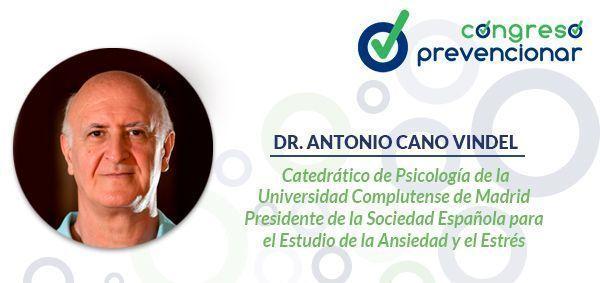 D. Antonio Cano Vindel