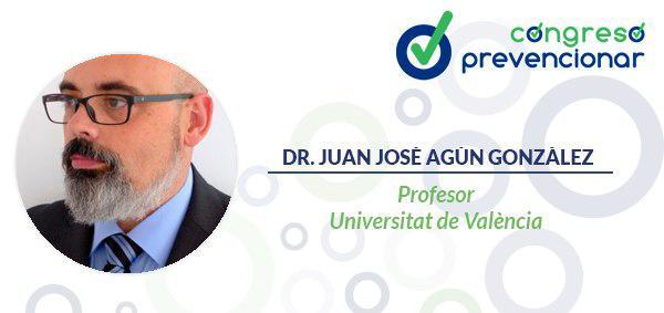 D. Juan José Agún González